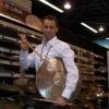 Conheça a Diril Cymbals